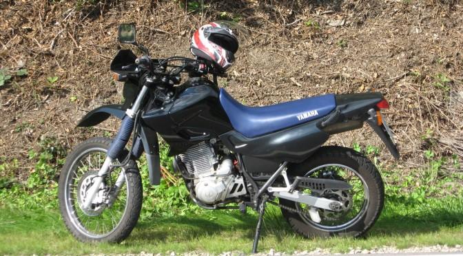 Fotos meiner XT600E